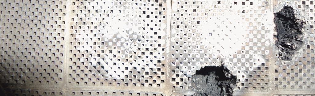 Chemische-Lösungsmittel-zerstören-den-Partikelfilter