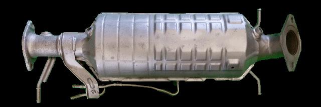 mazda 5 dpf - original - rußpartikelfilter reinigen 24h