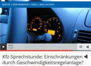 Kfz-Sprechstunde mit Holger Winter 2019.08.02