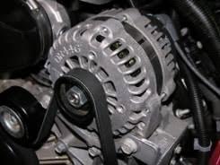 5er BMW E60 mit DPF Problemen Generator 1