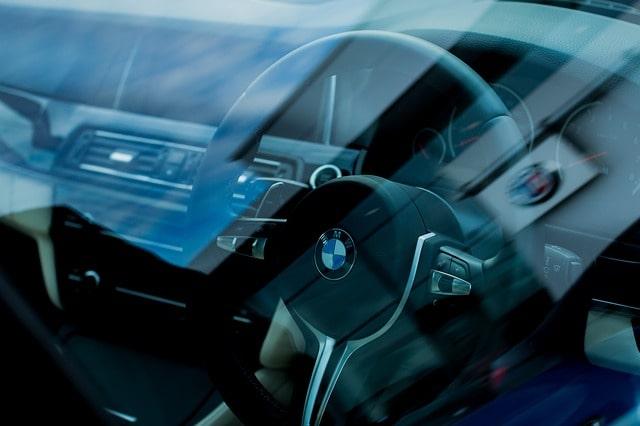 5er BMW E60 mit DPF Problemen