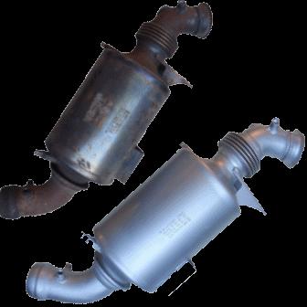 Reinigung-Dieselpartikelfilter-alt-neu