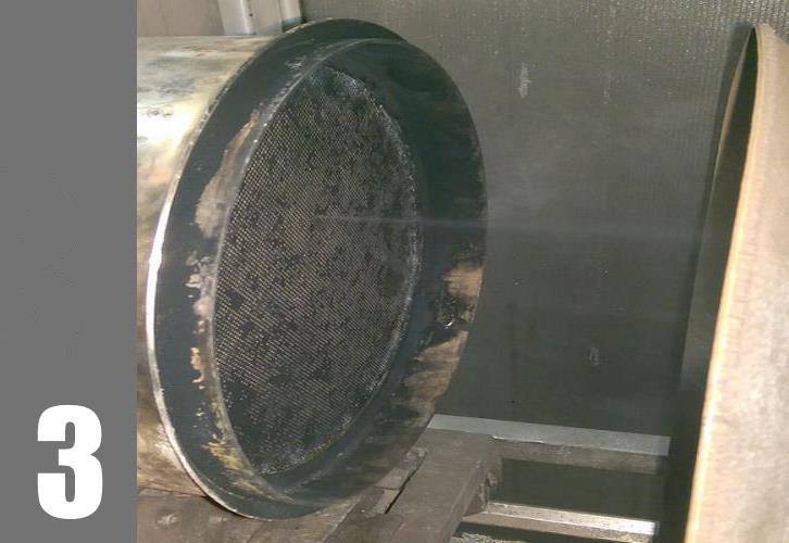 Reinigung-Nutzfahrzeugfilter